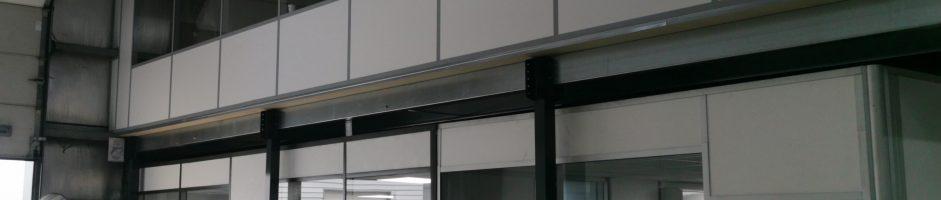 Comment doubler la surface de votre entrepôt, atelier ou magasin à Lyon?